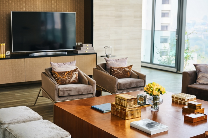 7 Best Ways To Arrange Living Room Furniture With Tv Make Your Home Stand Out